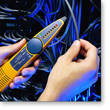 Assembler Data Cabling Intallations Termination Testing